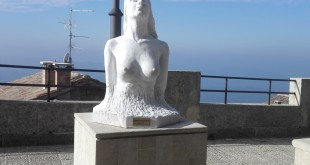 via scultura