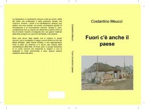 libro Costantino Meucci