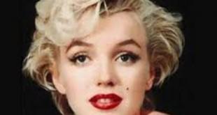 Marilyn Monro nei