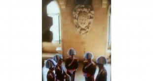 stemma San Marino a Palazzo del governo
