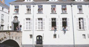 borsa di studio per il Collegio d'Europa a Bruges