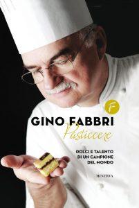 """Gino Fabbri presenta """"Dolci e talento di un campione del mondo"""""""