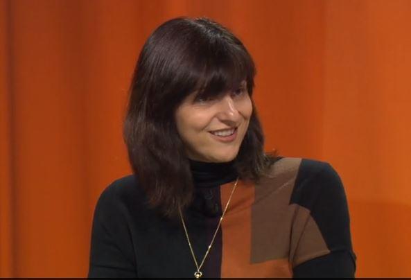 intervista a Valentina Rossi sulle unioni civili