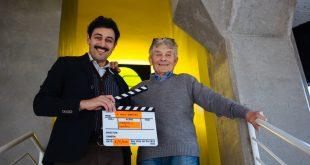 """Docufilm """"Il Mago Mancini"""" vince premio a Nizza"""