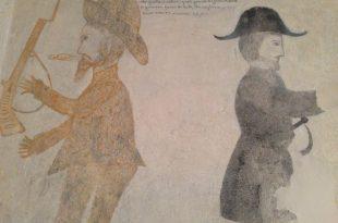 """""""Storie di galera, galeotti ed evasioni nelle carceri sammarinesi"""", l'ultimo libro di Giuliano Giardi, ricostruisce tante storie, avvenute nel passato, all'interno della Rocca, la principale fortezza della Repubblica."""