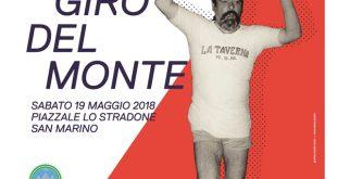 """""""Giro del Monte"""": si corre il 19 maggio"""