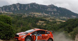 San Marino Rally: iniziato il countdown per la partenza