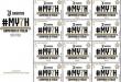 Il francobollo commemorativo per la Juventus