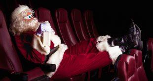 Il cinema delle feste