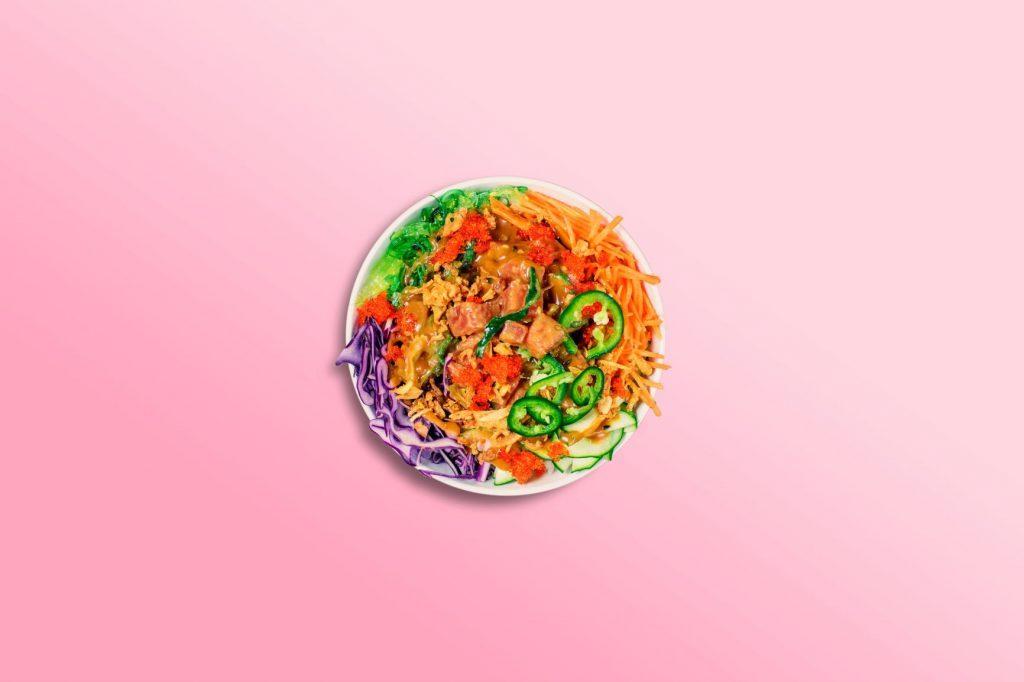 Cibo a domicilio: ecco i piatti più ordinati nel 2018