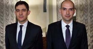 Nicola Selva e Michele Muratori eletti Capitani Reggenti