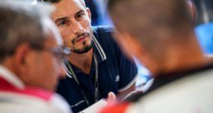 Manuel Poggiali coach per i piloti della Gresini Racing