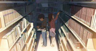 """""""5 cm al secondo"""". il capolavoro di Makoto Shinkai al Concordia"""