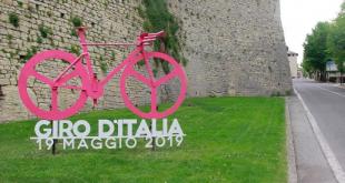Il Giro arriva sul Titano: ecco tutte le strade chiuse