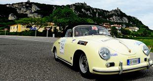 """""""San Marino Revival"""": tornano le emozioni dei rally anni '70 e '80"""