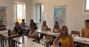 Soggiorni Culturali: bando di selezione per tutor e coordinatore