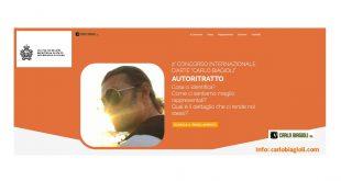 Autoritratto: 2° Concorso Internazionale d'Arte Carlo Biagioli