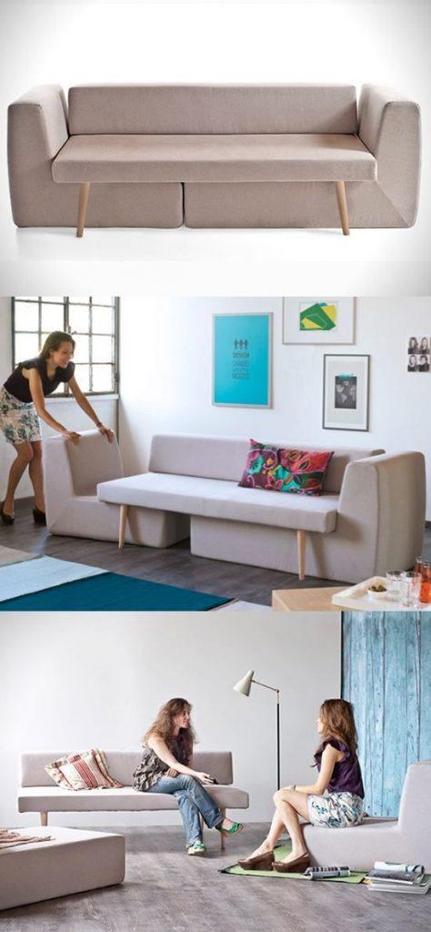 divano scomponibile