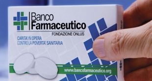 Record della raccolta di farmaci