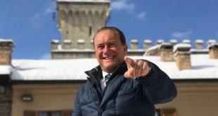 """La Repubblica di San Marino protagonista di """"Paesi che vai"""", il programma di RAI1 condotto da Livio Leonardi"""