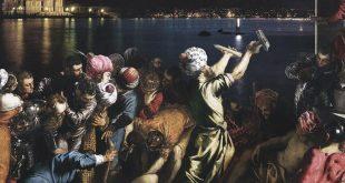 """""""Tintoretto – Un ribelle a Venezia', il docu-film arriva al cinema"""""""
