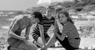 Jules et Jim di Truffaut torna in sala