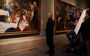 Il Museo del Prado. La Corte delle Meraviglie, con il Premio Oscar® Jeremy Irons