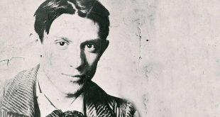 """""""Il giovane Picasso"""" arriva al Concordia"""
