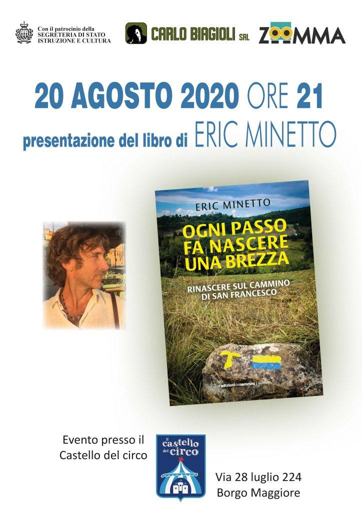 Circo Letterario di zoomma.news